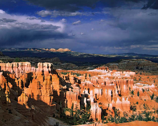 After the Storm, Bryce
